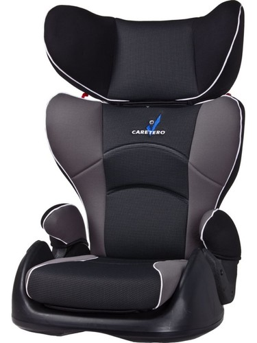Autosedačka CARETERO Movilo dark grey 2016