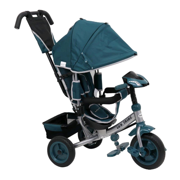 Baby Mix Lux Trike