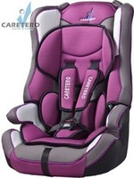 Autosedačka CARETERO ViVo purple 2016
