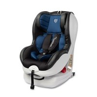 Autosedačka CARETERO Defender Plus Isofix navy 2021